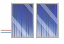 panele słoneczne w instalcji pompy ciepła | kawer.pl
