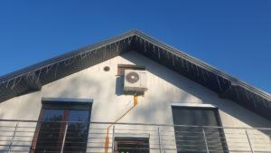 Montaż klimatyzacji w domu w Piasecznie